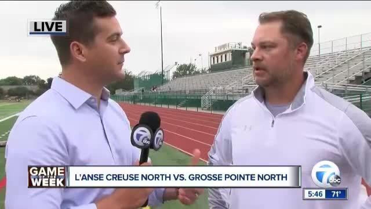VOTE: High School Football Game of the Week