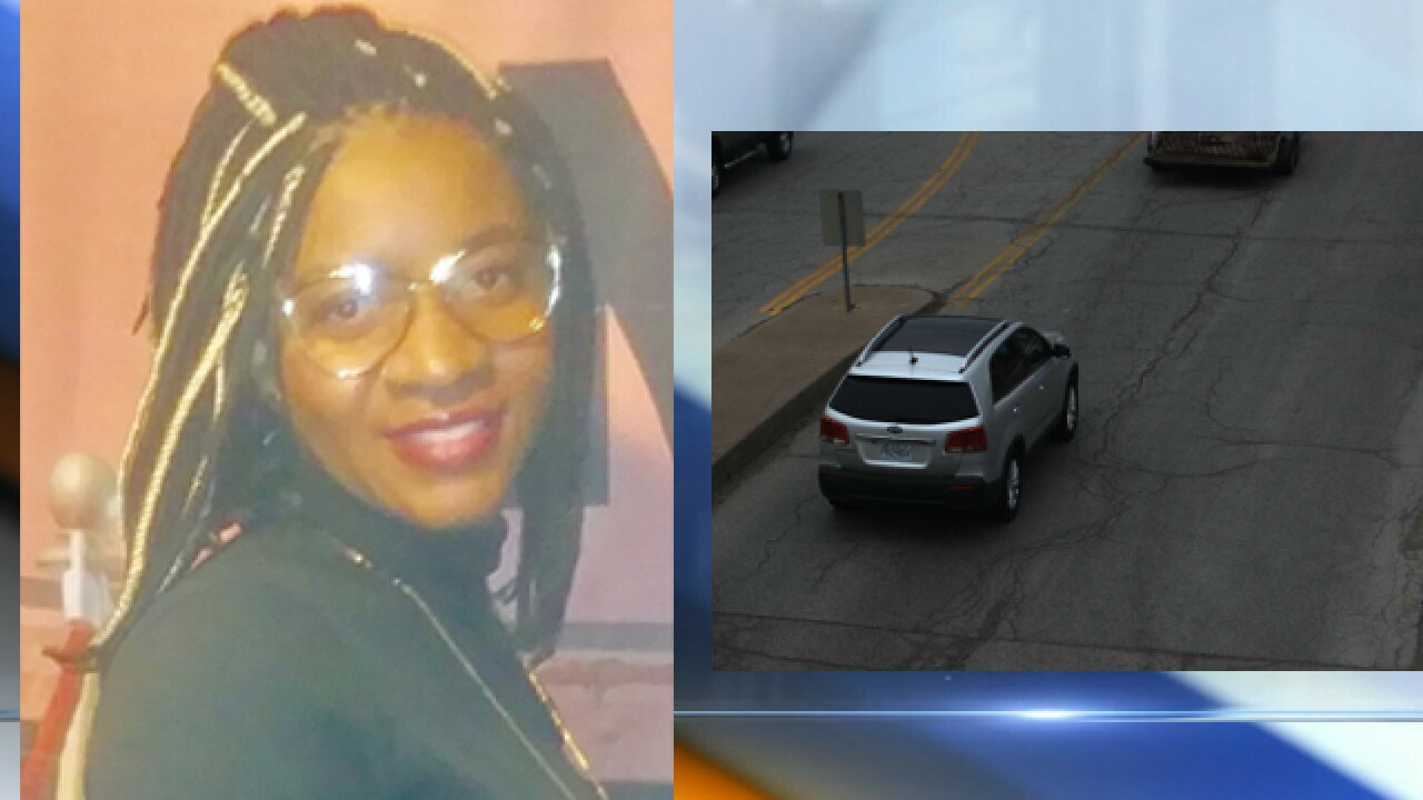 UPDATE: KCPD says missing 36-year-old woman has been found safe