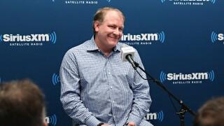 Curt Schilling announces plans to run against Elizabeth Warren for Senate