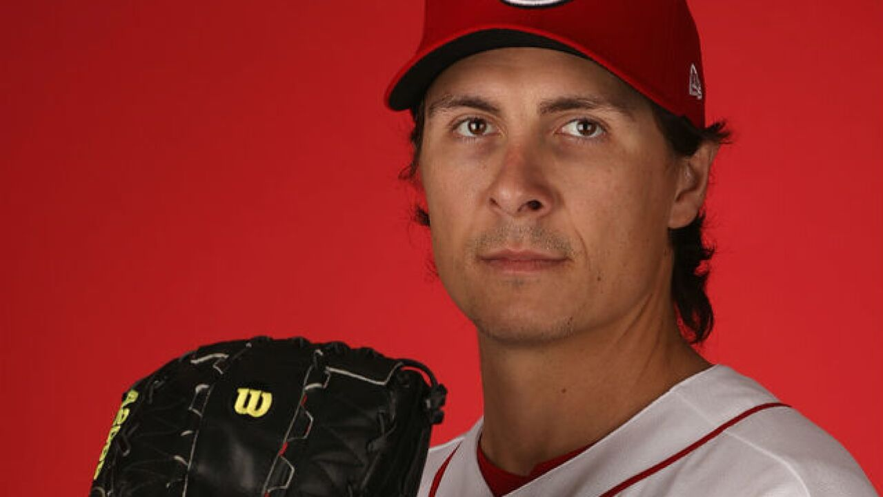 Cincinnati Reds: Help is on the way for the Reds with Homer Bailey returning, Luis Castillo callup