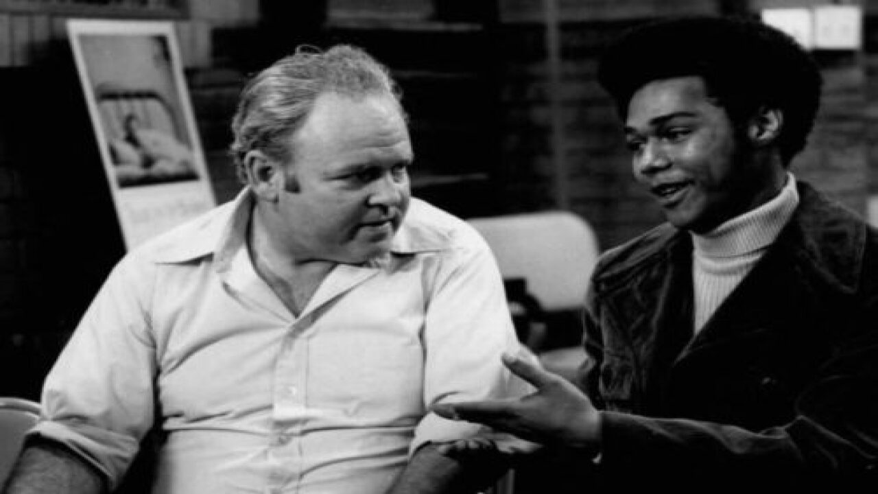'All In The Family' Is Returning To TV—and We Know Who's Playing Archie Bunker