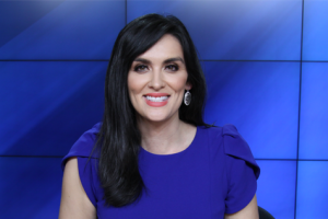 Lydia Camarillo, Good Morning Tucson Anchor