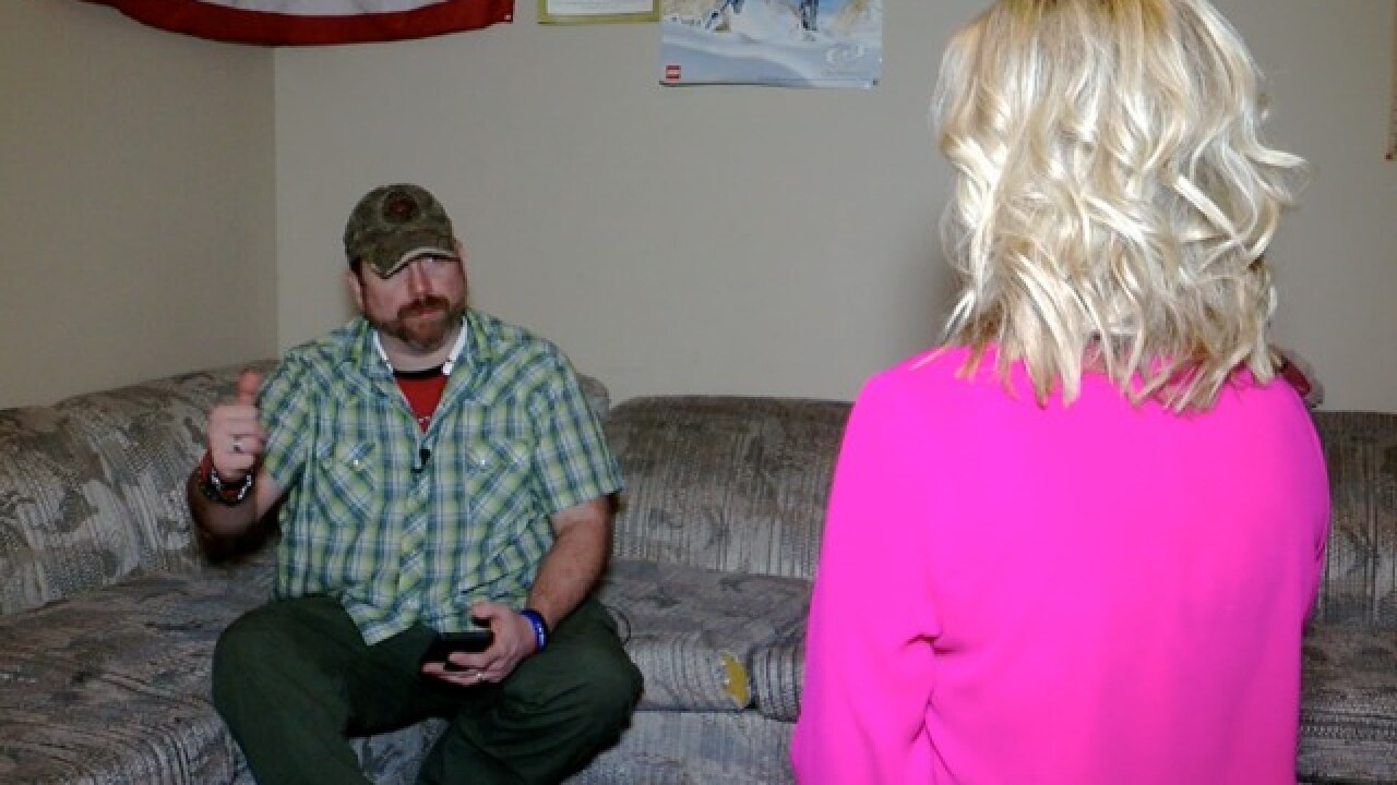 Pryor man wants Live.Me app investigated