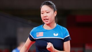 Podcast: Lily Zhang speaks on misconceptions surrounding table tennis