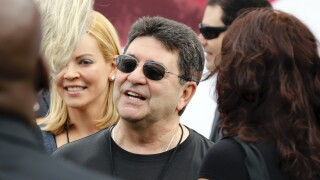 President Donald Trump issues pardon to former 49ers owner Eddie DeBartolo Jr.