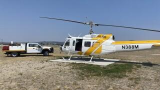 DNRC Fire Resources