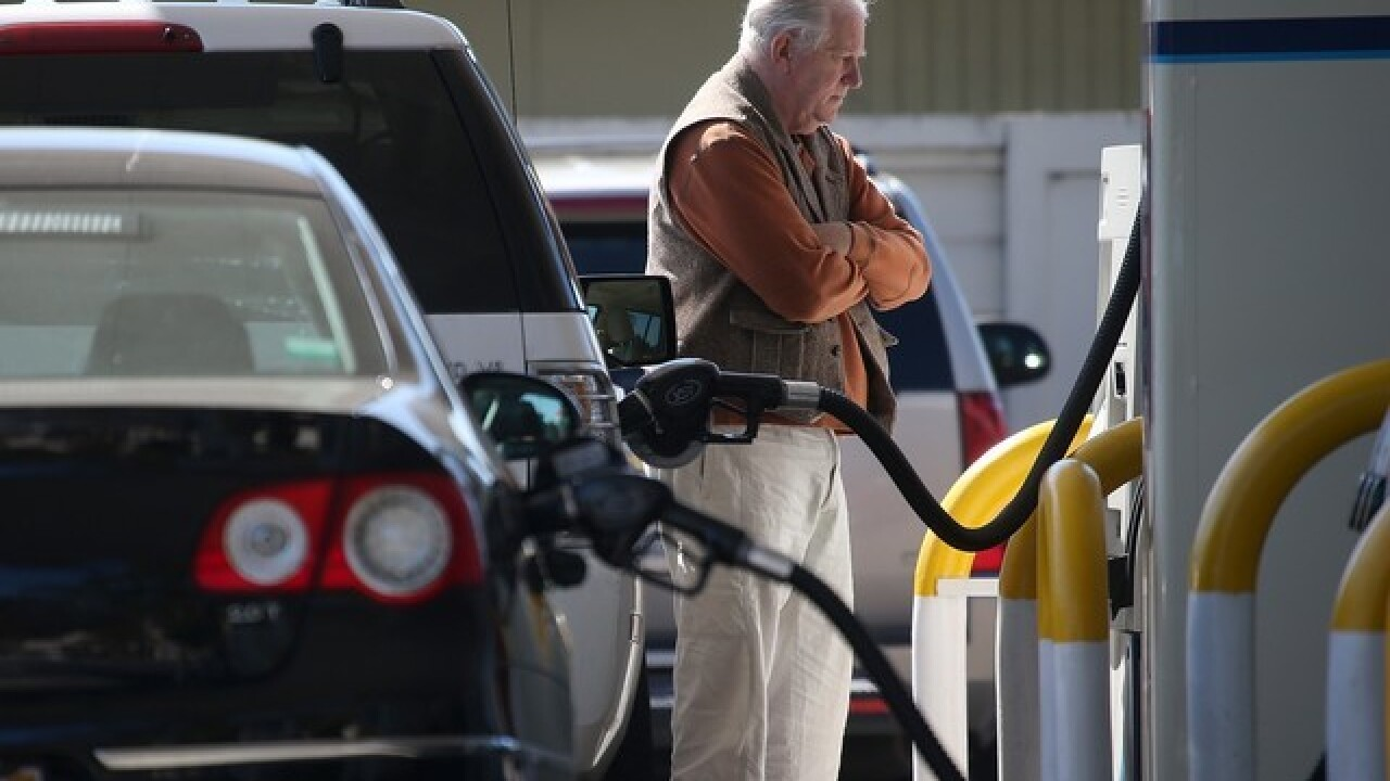 Gas tax repeal qualifies for November ballot
