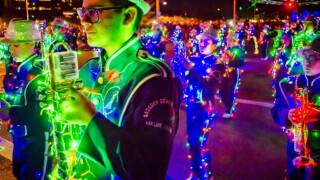 EVENT: 31st annual APS Electric Light Parade