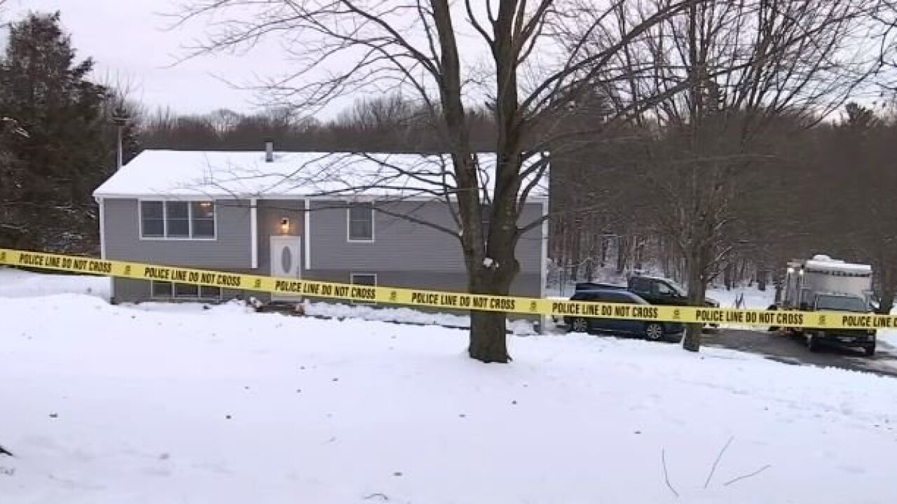 Police: 2 teens killed by mom's boyfriend after argument over cigarette smoke escalates