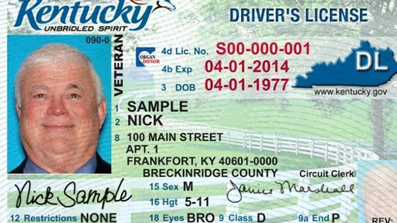 arkansas drivers license renewal cost