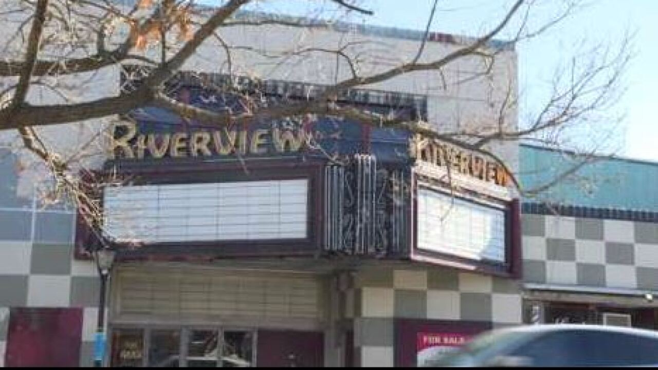 Norfolk playhouse plans to renovate and reopen historic Riverview Theater