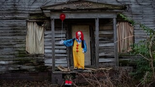 A haunted house lover's list of the 10 best haunted houses in Northeast Ohio