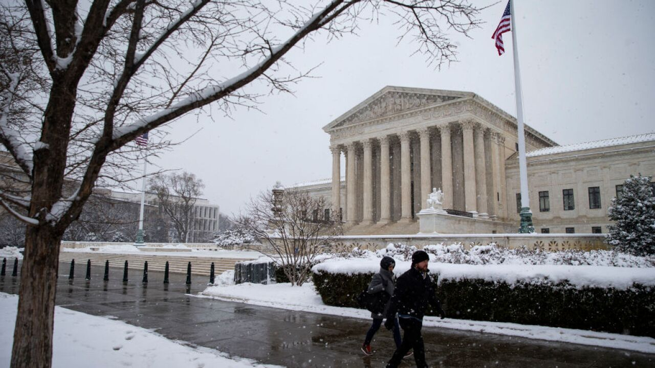 Supreme Court says it will decide the fate of the Affordable Care Act