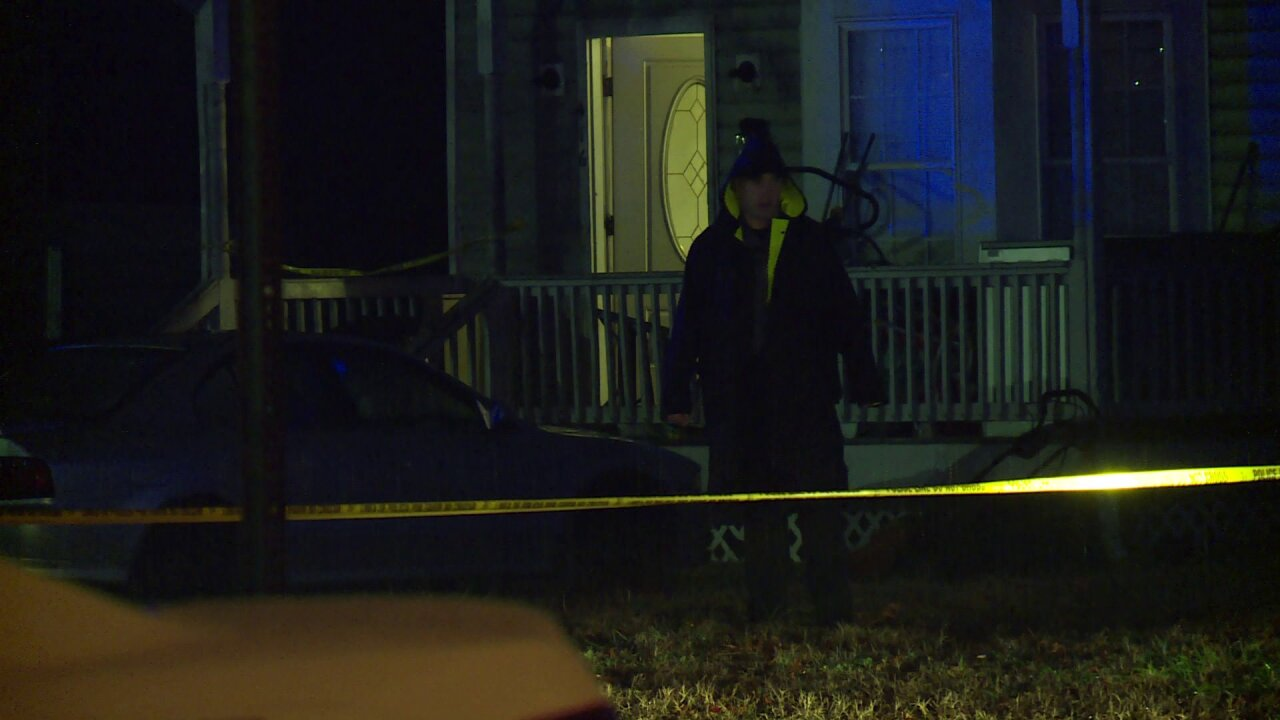 Crime Insider: Henrico shooting leaves toddler in criticalcondition