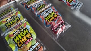 More Children Than Ever Are Overdosing On Pot Edibles