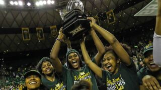 Lady Bears refocus for tourney run