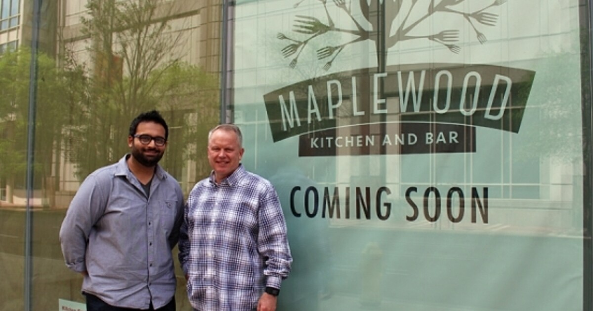 Maplewood Kitchen And Bar Opening New Mason Location