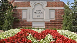 Miami University ranks third among national universities in study abroad participation