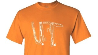 University of Tenn. shirt designed by 4th grader raises nearly $1 million for STOMP Out Bullying