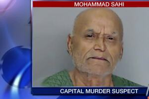 Man charged in double homicide