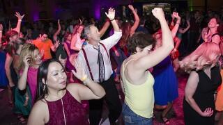 Film Cincinnati's Backlot party returns for second year