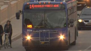 Some MCTS bus fares to increase in 2017