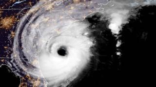 Hurricane Dorian regains major hurricane status as it approaches the Carolinas