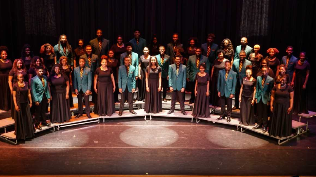 FAMU Concert Choir raising money for spring Carnegie Hall performance