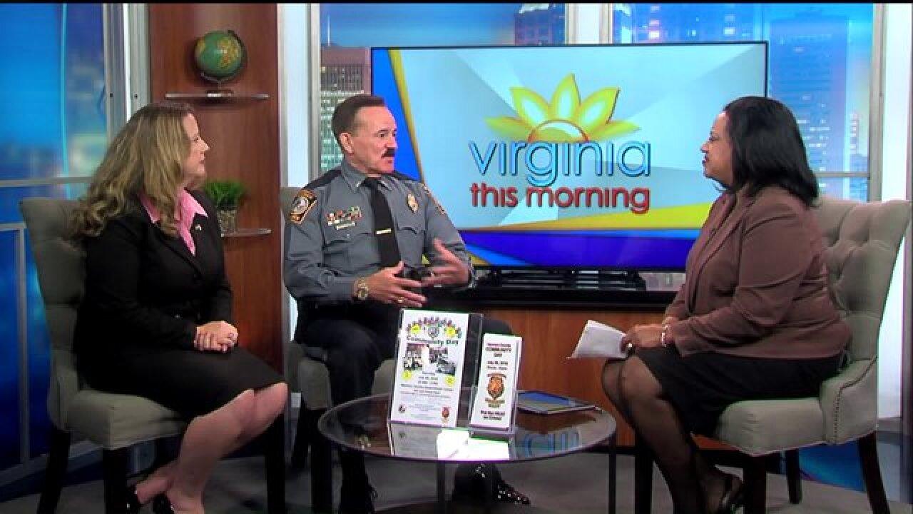 Henrico Police CommunityDay