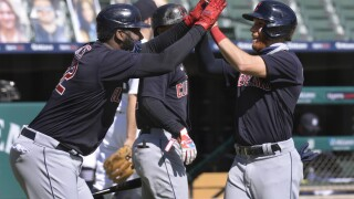 Tigers wrap up home slate with 7-4 loss to Indians