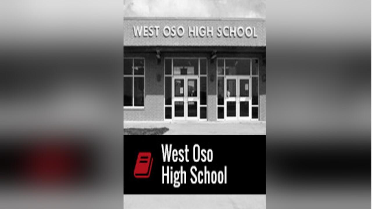 West Oso High School