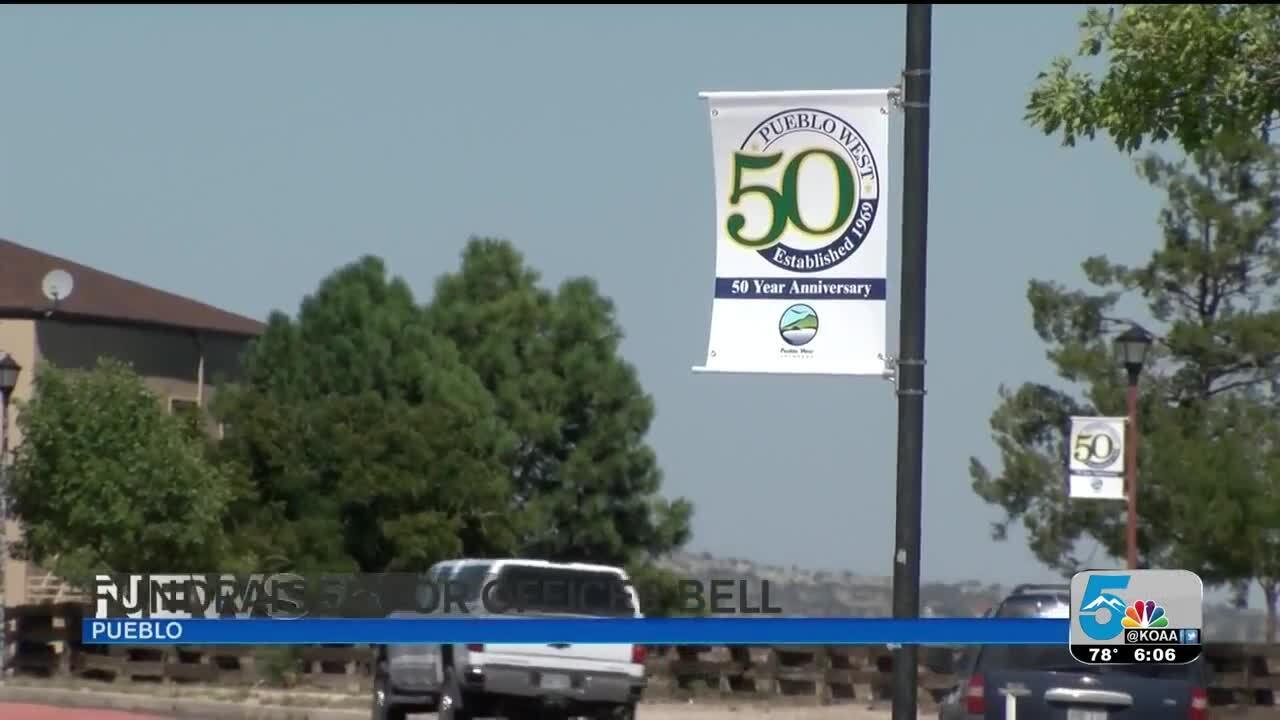 Pueblo West turns 50