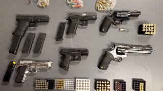 Gun trafficking ring bust on Long Island
