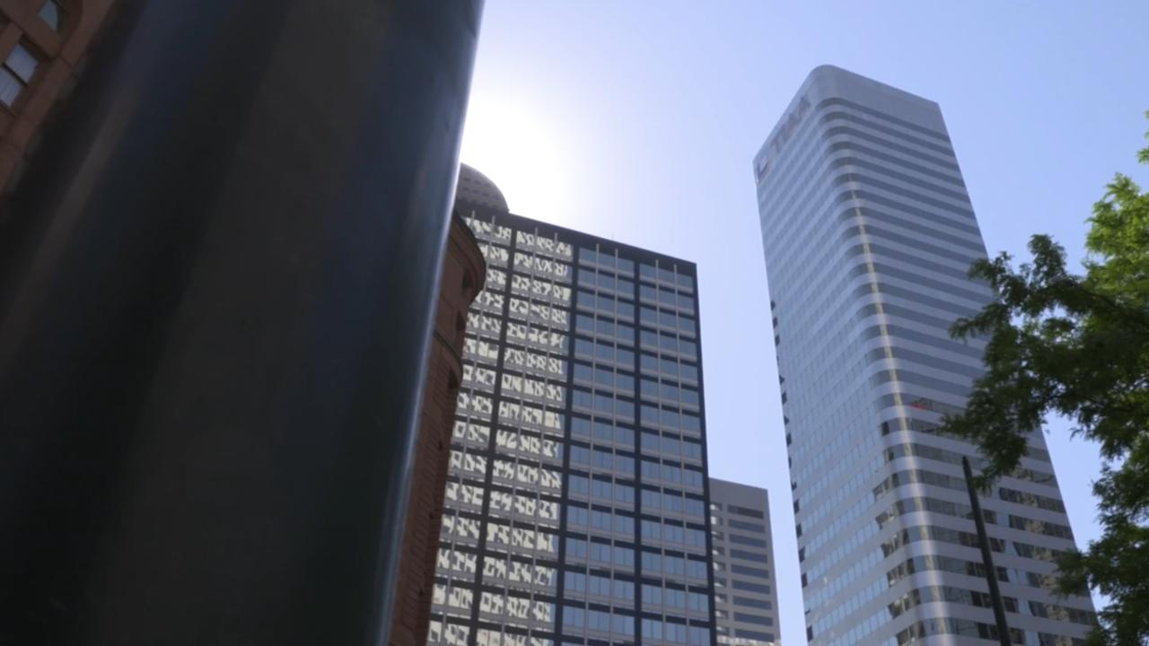 Coronavirus concerns costing commercial real estate industry big bucks