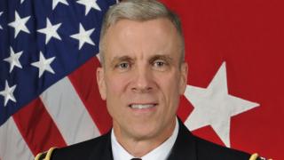Major General Scott L. Efflandt