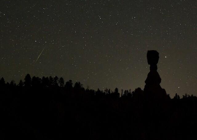 Perseid Meteor Shower flies over Wisconsin and the U.S. [PHOTOS]