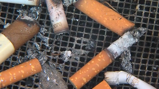 Kentucky flunks Lung Association smoking report