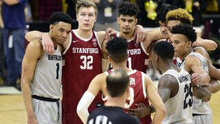 Colorado overcomes 16-point deficit in win over Stanford