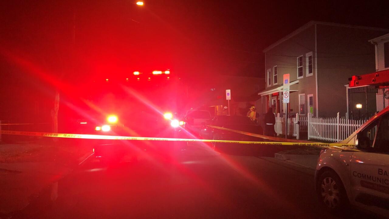 NF 800 Johnson Avenue apartment fire (February 4) 2.jpg