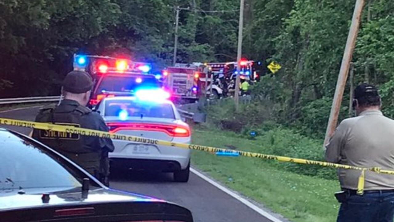 Missouri brothers, ages 6 and 7, killed in crash after taking grandmother's car