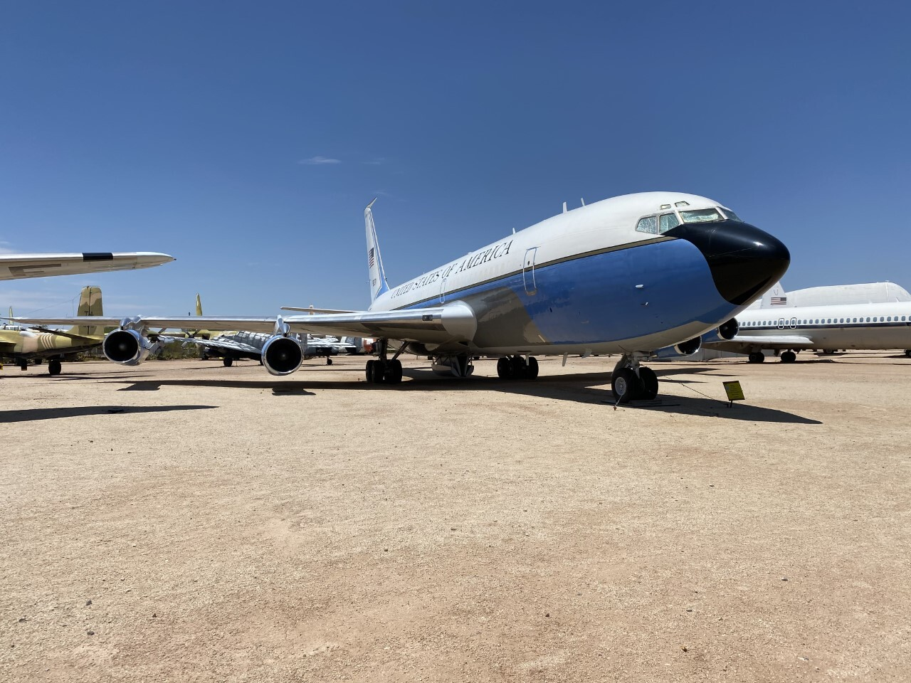 Pima Air & Space