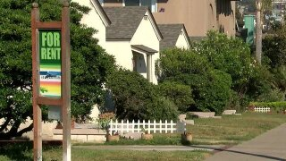 Short-term rentals bring $5.2 million in revenue to San Diego over Labor Day