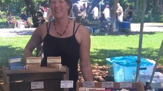 Avondale herbalist creates hand-crafted personal care products using natural ingredients
