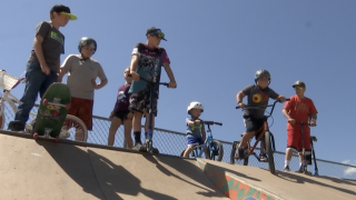 Gnarly: Red Lodge kids eager for Hellroaring Skatepark upgrade