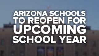 Arizona schools