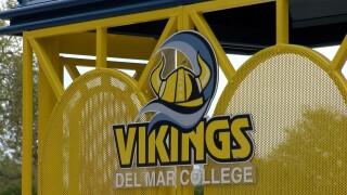 Del Mar College bus stop logo.jpg
