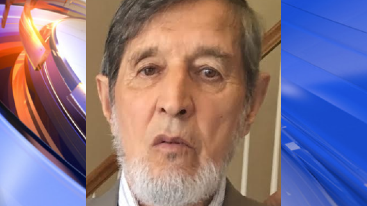 Virginia State Police: Missing Prince William Co. man found, Senior Alert canceled