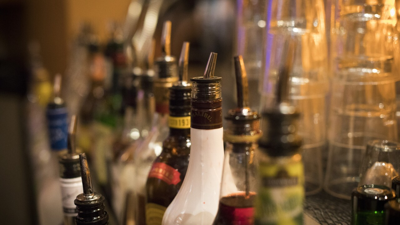 To-go liquor sales could become permanent in Florida