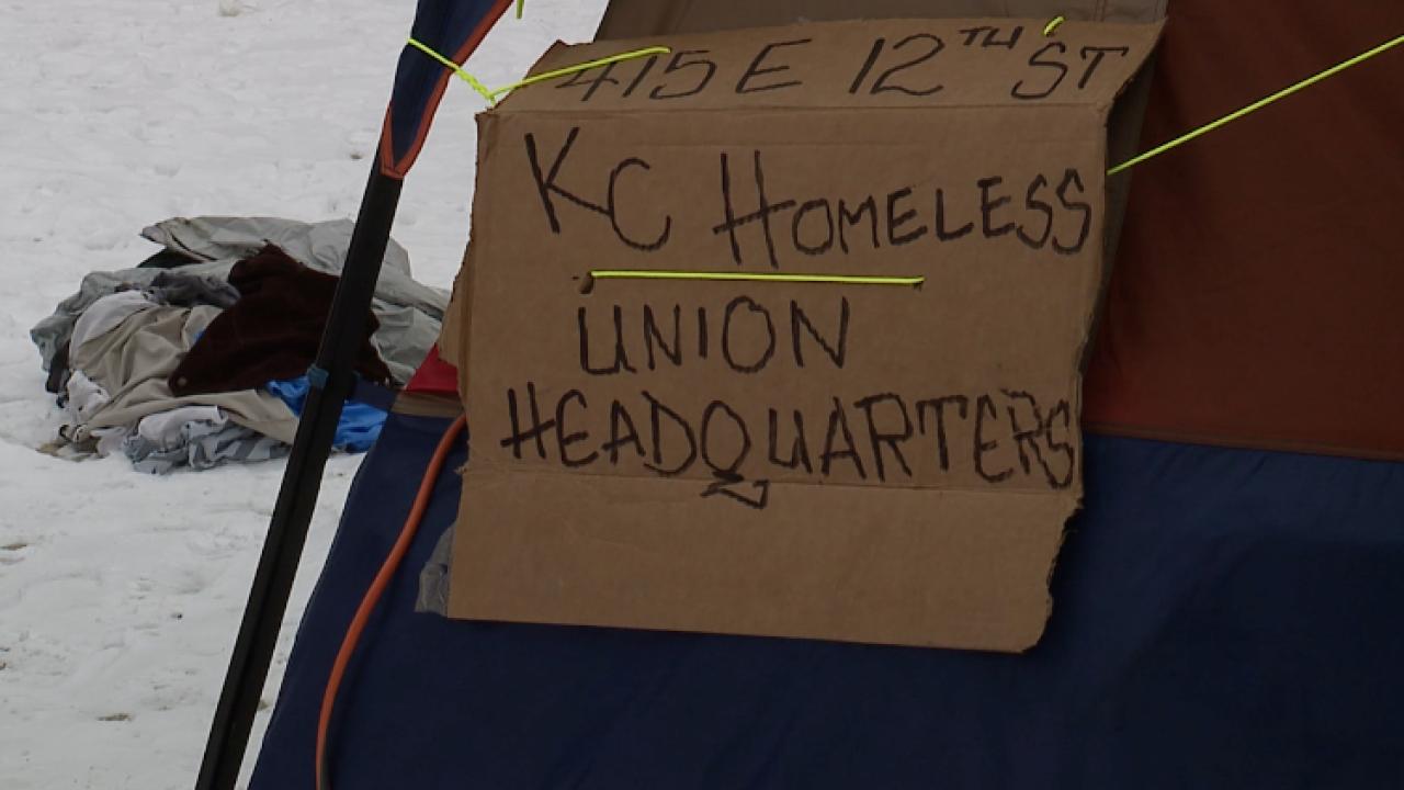 KC Homeless Union