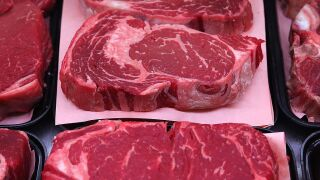 More than 700 pounds of beef and pork recalled in four states for possible blood contamination